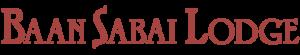 Baan Sabai Logo